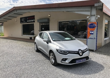 <strong>RENAULT CLIO</strong><br/>0.9 TCe 90ch energy Business 5p