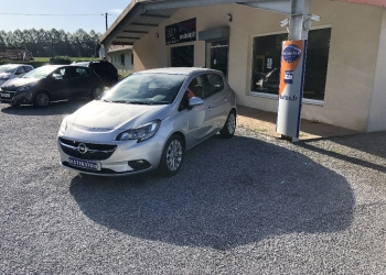 <strong>OPEL CORSA</strong><br/>1.4 90 ch Edition