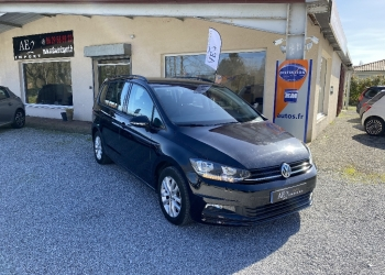 <strong>VOLKSWAGEN TOURAN</strong><br/>1.2 TSI 110 BMT 7pl Business