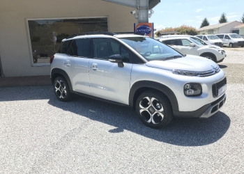<strong>CITROEN C3 AIRCROSS</strong><br/>PureTech 130ch S&S Shine SUREQUIPE