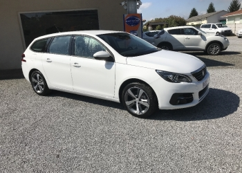 <strong>PEUGEOT 308 SW</strong><br/>1.5 BlueHDi 130ch S&S Active + GPS