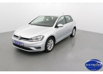 <strong>VOLKSWAGEN GOLF</strong><br/>1.0 TSI 110 BlueMotion Technology Confortline