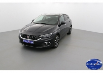 <strong>FIAT TIPO 5 PORTES</strong><br/>1.6 MultiJet 120 ch Start/Stop Lounge