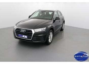 <strong>AUDI Q5</strong><br/>2.0 TDI 150 Advanced