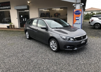 <strong>PEUGEOT 308 SW</strong><br/>1.5 BLUE HDI 130 EAT6 BUSINESS