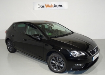 <strong>SEAT LEON</strong><br/>1.6 TDI 115 Start/Stop BVM5 Style