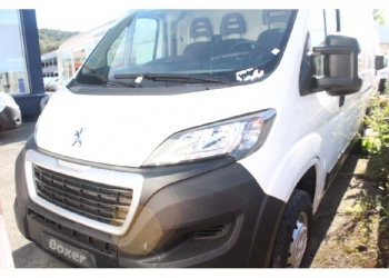 <strong>PEUGEOT BOXER FOURGON</strong><br/>TOLE 333 L2H2 BLUEHDI 120 S&S