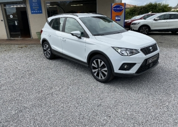 <strong>SEAT ARONA</strong><br/>1.0 EcoTSI 110 ch Start/Stop BVM6 Style