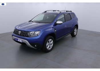 <strong>DACIA DUSTER</strong><br/>ECO-G 100 4x2 Confort