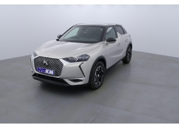 <strong>DS DS3 CROSSBACK</strong><br/>E-Tense So Chic